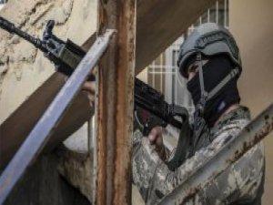 Operasyonların Bittiği İlçede Çatışma: 6 PKK'lı Öldürüldü