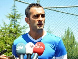 Ölümle tehdit edilen Galatasaraylı eski oyuncu Erman Kılıç, isyan etti