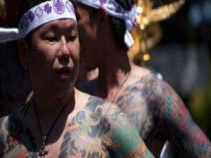 Japon Yeraltı Dünyasının En Büyük Örgütü Yakuza'da Savaş Çıktı