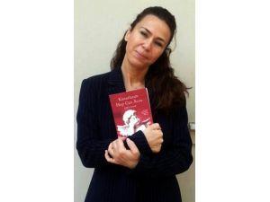 """Esra Uçar'ın Yeni Romanı """"Kanatlarım Hep Can Acısı"""""""