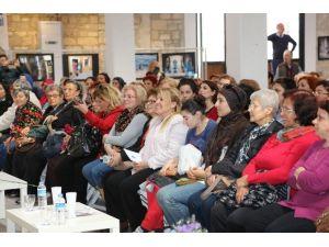 8 Mart'ta 8 Kadın Başarı Hikayelerini Anlattı