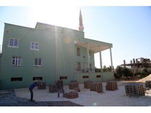 Erdemli Belediyesi'nin Hizmet Ağı Sürüyor