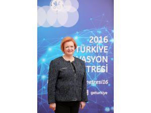 Türk şirketlerinin yüzde 71 inovasyon stratejisine sahip