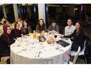 Düzce Belediyesi Kadınları Unutmadı