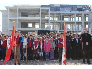 Çat'ın Düşman İşgalinden Kurtuluşunun 98. Yılı Coşkuyla Kutlandı