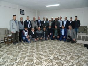 Ensar Vakfı Kardeşlik Konferansına Yoğun İlgi