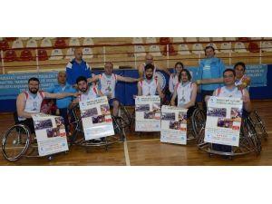 Pamukkale Belediyesi'nden Engellilere Çağrı