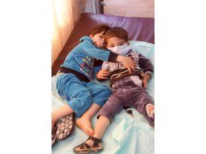 DAEŞ, klor gazı kullandı yüzlerce Türkmen hastanelere akın etti