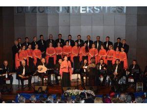 Geleneksel Türk Sanat Müziği Konserinin Tarihi Belirlendi