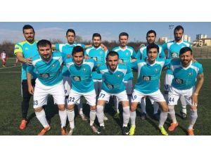 1.amatör Küme Büyükler Futbol Ligi'nde Son Hafta Nefes Kesecek