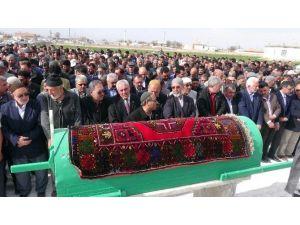 Aksaray'da Kavgada Öldürülen 2 Kişi Toprağa Verildi