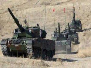 Litvanya: Türk Askerini Ülkemizde Görmekten Memnuniyet Duyarız