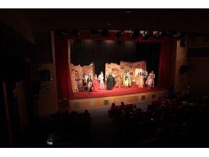 'Ayyar Hamza' İsimli Tiyatro Oyunu Beğeni Kazandı