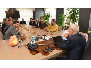 Nilüfer İle Asenovgrad Arasındaki Kardeşlik Köprüsü Güçleniyor