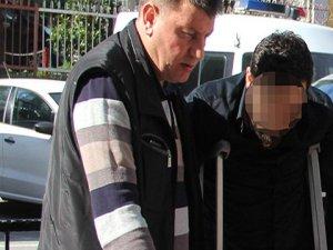 Samsunlu Adam, Kazara Kendini Vurunca Gözaltına Alındı