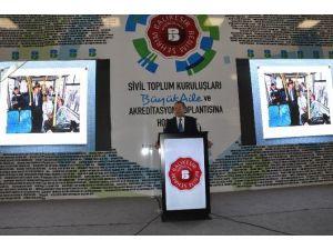 Başkan Uğur STK'ları Konuk Etti