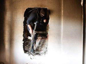 İdil'de bodruma saklanan 6 terörist etkisiz hale getirildi