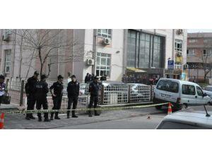 2 Kişiyi Pompalı Tüfekle Öldüren Zanlı Adliyeye Sevk Edildi