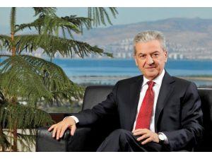 İTO Başkanı Demirtaş, Liderlerin İzmir Zirvesini Değerlendirdi
