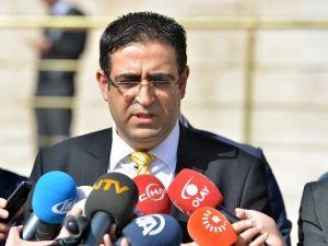 HDP'li Baluken Fezlekeleri Değerlendirdi
