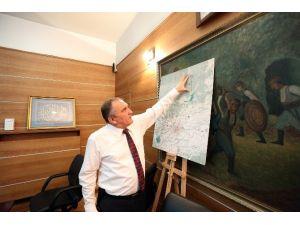 Bolu'da Devrim Niteliğindeki Projenin Protokolü İmzalandı