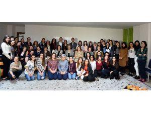 Muratpaşa'dan 8 Mart'ta Kadınlara Özel Proje