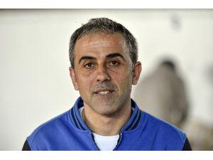 Türkiye Erkeler Voleybol 2.lig