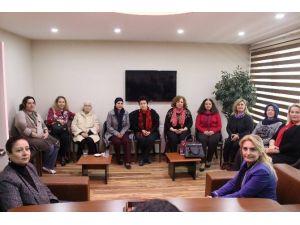 MHP'den Şehit Annelerine Ve Kadınlara Mevlit