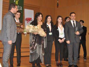 Türkan Şoray: Artık kadına şiddete son verilsin