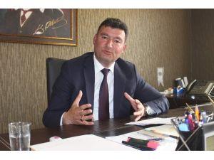 Germencik Belediye Başkanı Akın 'Hodri Meydan' Okudu