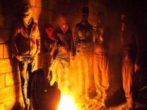 Diyarbakır Halkı PKK'ya İsyan Etti! Hendek Kazdırmadılar