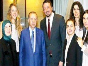Hidayet Türkoğlu, Cumhurbaşkanı Erdoğan'a Danışman Oluyor