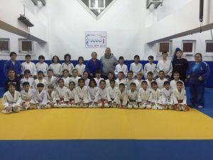 Kağıtsporlu Judocular, Gebze'de De Çok Aktif