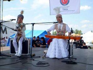 27 Türk Boyu, Bugaç Ovasında Bir Araya Geliyor