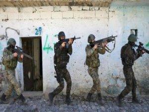 Sur'da PKK'dan Sigortalı İş Vaadi
