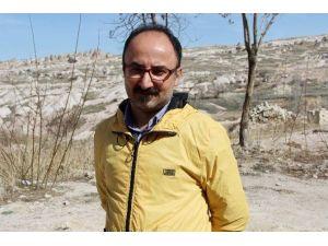 """Doç. Dr. Mustafa Artar: """"İstanbul'da Deprem Anında Çadır Kurulacak Alan Çok Az"""""""