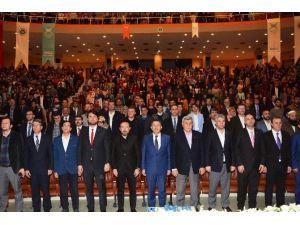 Asım'ın Nesli İzmit'te Çanakkale'yi Andı