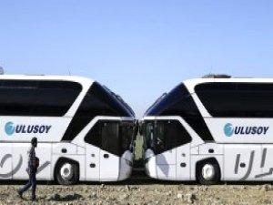 Ulusoy'un icralık otobüslerine teklif gelmedi