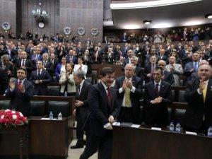 AK Parti'den demokratikleşme hamlesi geliyor