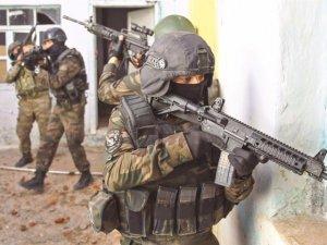 PKK'ya yönelik operasyonların yeni adresi Şırnak