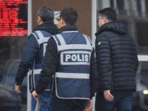 Eski müsteşar ve rektör gözaltına alındı!