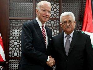 Filistin Devlet Başkanı Abbas: İki devletli çözüm seçeneği bölgemizdeki güvenliğin anahtarıdır