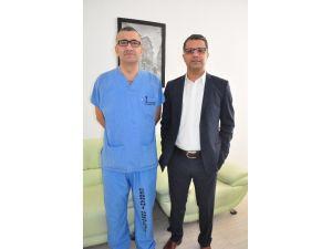 Cerrahi Onkoloji Alanında İlk Uzman Balcalı'dan