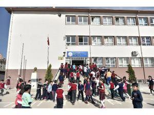 Mamak Belediyesi'nden Eğitime Destek