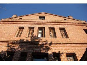 Hocazade Konağı Kültür Merkezi'ne 'Koca Seyit'in yeni mumyası yerleştirildi