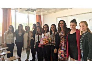 Girişimcilik Ve Araştırmada Kadının Rolü Semineri