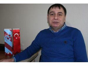 Hatayoğlu, Trabzonspor Taraftarına Çağrıda Bulundu