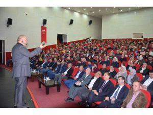 Tarihçi Yazar Talha Uğurluel Çanakkale'yi Anlattı