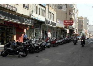 Kilis'teki Taşıt Sayısının Yüzde 51'i Motosiklet