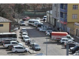 Kars'ta Trafiğe Kayıtlı Araç Sayısı 41 Bin